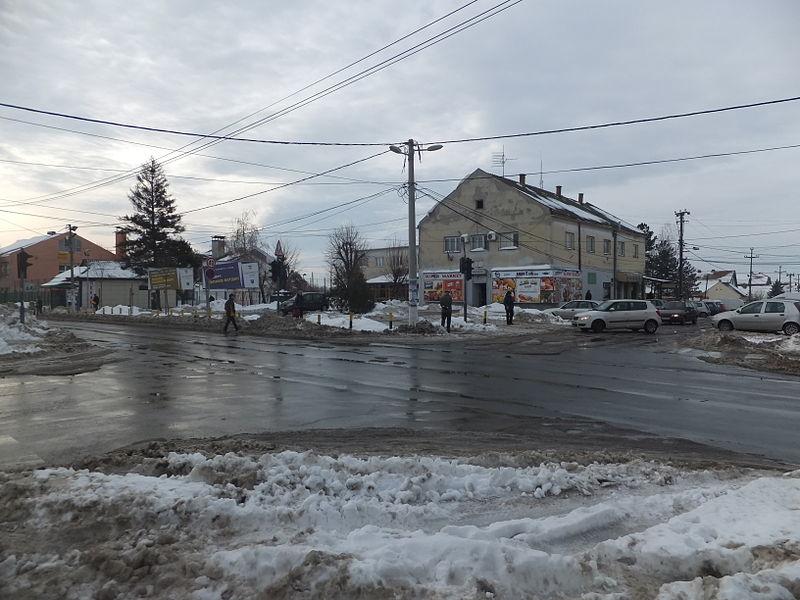 Mesna zajednica: Saopštenje sa sastanka 20.03.2013. godine:
