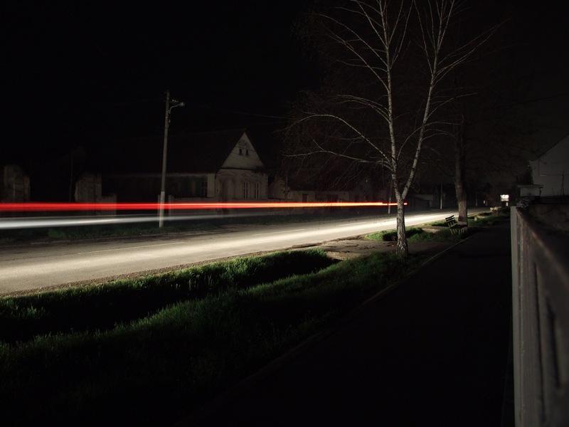 Dobanovci bez struje! :)