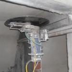 Secenje betona proces