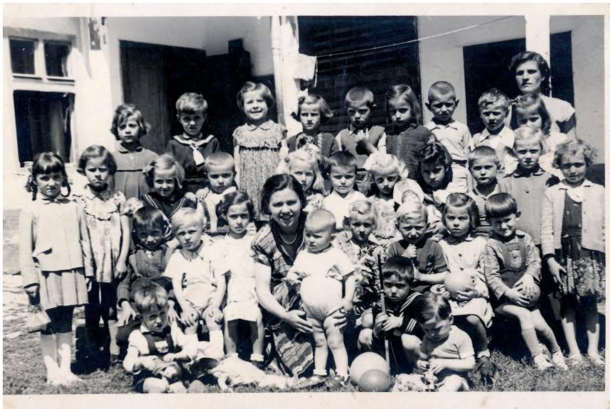 Zabavište iz 1957. godine
